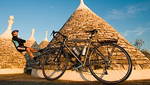 Puglia Biking Trip